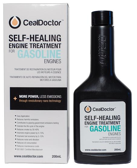 Ceal Doctor gasoline, oil additive, fuel additives, gas treatment, small engine repair, engine repair, diesel engine repair, marine diesel engines, nanotechnology products, lucas oil, slick 50