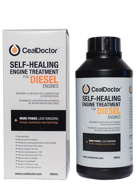 Ceal Doctor Diesel, oil additive, fuel additives, gas treatment, small engine repair, engine repair, diesel engine repair, marine diesel engines, nanotechnology products, lucas oil, slick 50